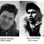 famous Native racers