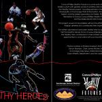 Healthy Heros