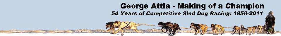 George Attla – Making of a Champion